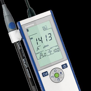 常规便携式电导率仪