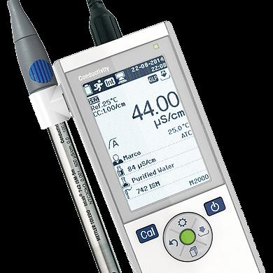 mettler toledo seven easy conductivity manual