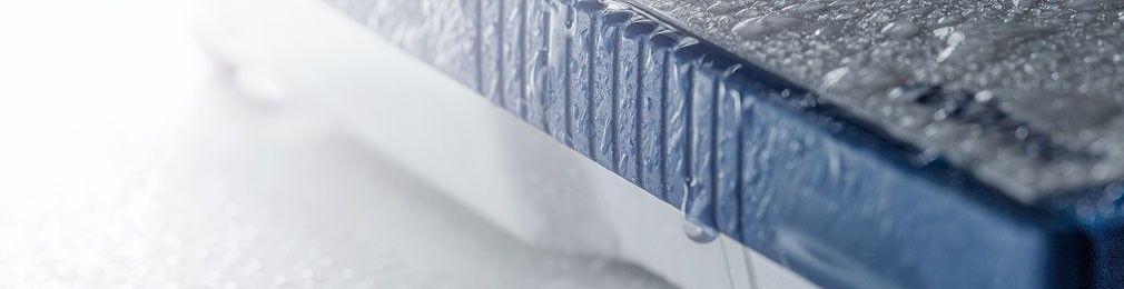 IP67 – 防水防尘、坚固的设计
