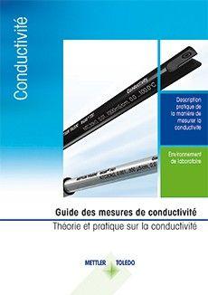 Guide théorique des mesures de conductivité à télécharger gratuitement