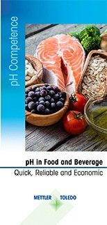 pH in Food and Beverage