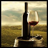 Pomiar pH wina