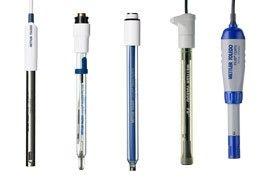 pH Sensors
