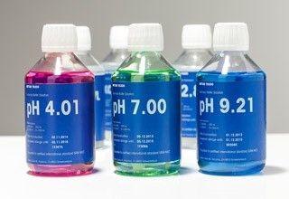 pH Solutions