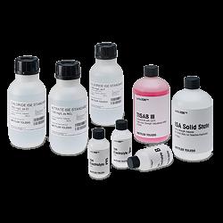 Tampon pH, étalon et électrolyte