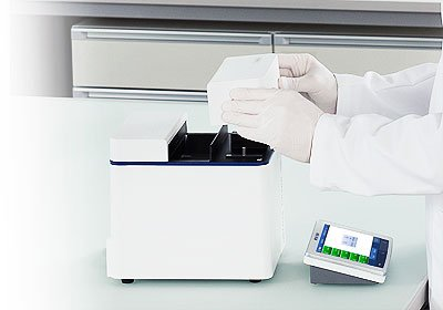 UV/VIS Spectrophotometer Cuvettes and accesories