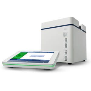 UV5 Excellence spectrophotometer used to measure gardner color