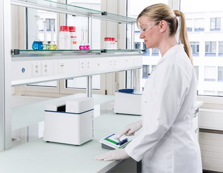 Preventive Maintenance for UV/VIS Spectrophotometer