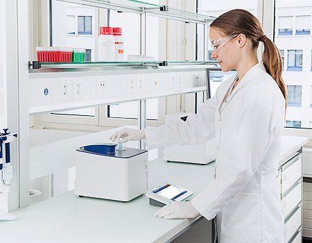 Performance Verification for UV/VIS Spectrophotometer