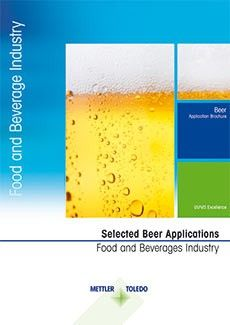 beer analysis spectroscopy