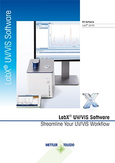 Product Brochure - LabX™ UV/VIS Software