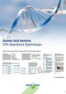 Nucleic Acid Analysis