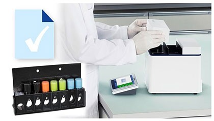Expert advice for efficient spectrophotometer performance verification