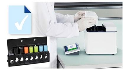 Expert advice for efficient spectrophotometer performance verification