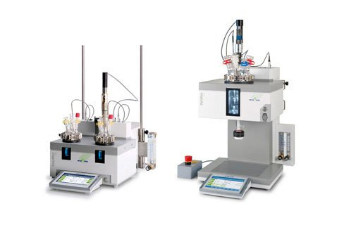 Jacketed Lab Reactor Automated Synthesis Reactors