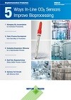 Dissolved CO₂ in Upstream Bioprocessing
