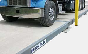 Truck Scale Systems and Solutions