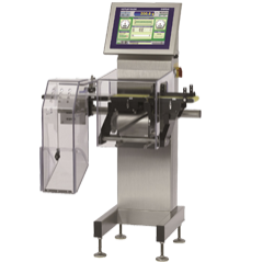 XS1 Checkweigher
