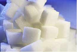 Sugar Cubes
