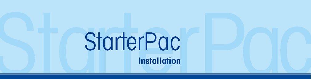 StarterPac