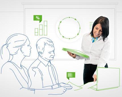 Programmi di formazione standardizzati e personalizzati