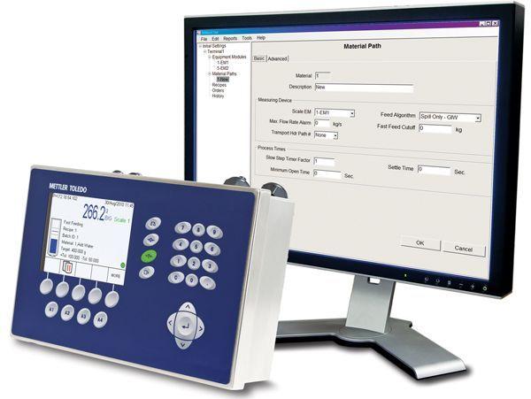 ind780batch batching controller overview mettler toledo rh mt com Toledo Indicator Toledo Scale