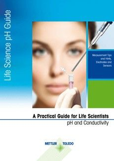 A Practical Guide for Life Scientists pH and Conductivity