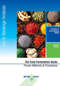 The Ultimate Food Formulation Guide