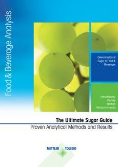 Sugar Content Determination Guide