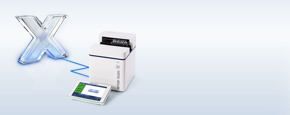 Software LabX para UV/VIS