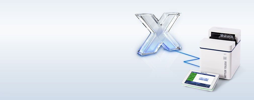 LabX-programvare UV/VIS