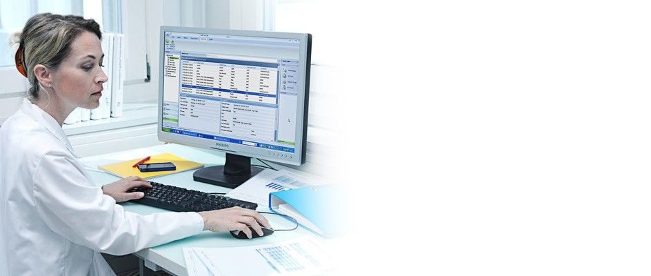 <b>Smart Result Management </b><br> Minimize Effort — Maximize Efficiency