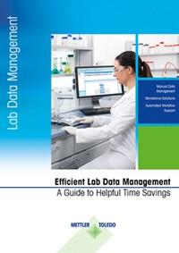 Data- en workflowmanagement in het lab