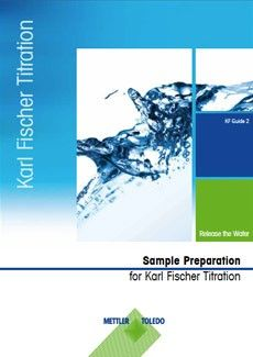 Karl Fischer Titration Guide Part 2
