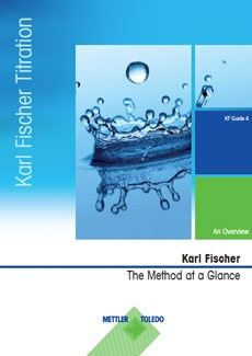 Karl Fischer Titration Guide. Part 4 — Method Overview