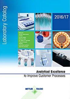 Laboratory Catalog 2018/2019