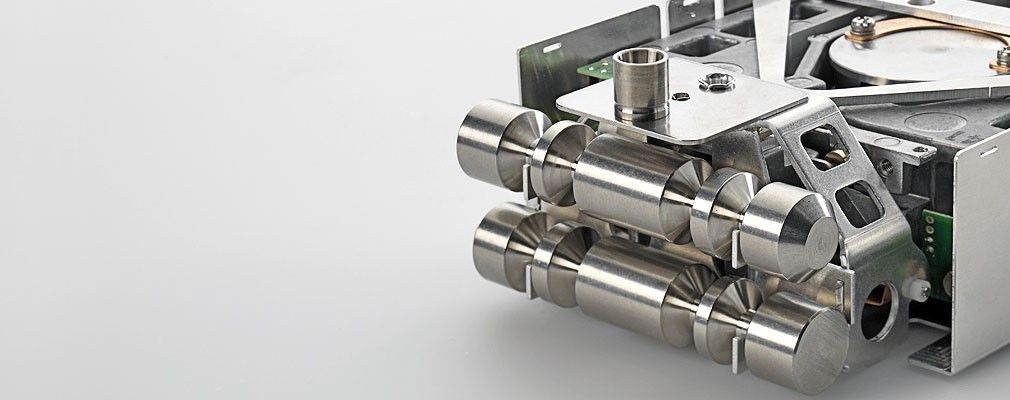 Robust Weighing Cell