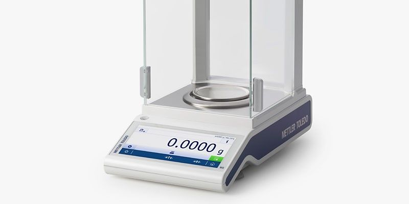 Advanced Level Analytical Balances
