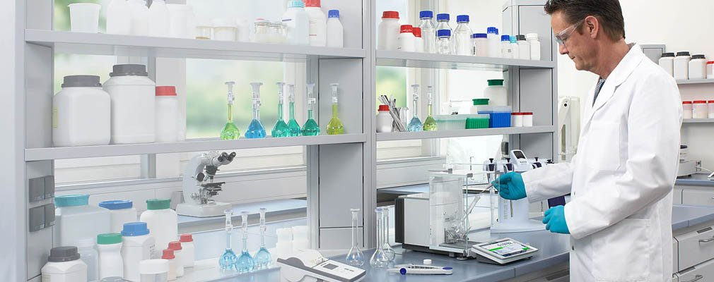 Excellence Automatic and Analytical Balances