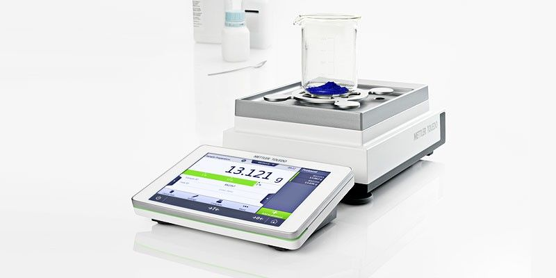 Excellence Level Precision Balances