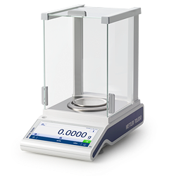MS-TS Analytical Balances