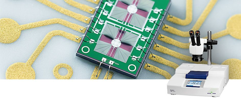 Flash DSC. Flash Differential Scanning Calorimeter
