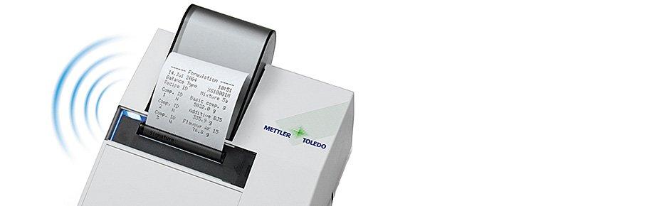 Thermal and dot-matrix printers