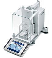 XP lab analytical balances and scales