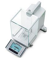 XS lab analytical balances and scales