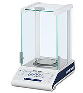 NewClassic ML analytical balances and scales
