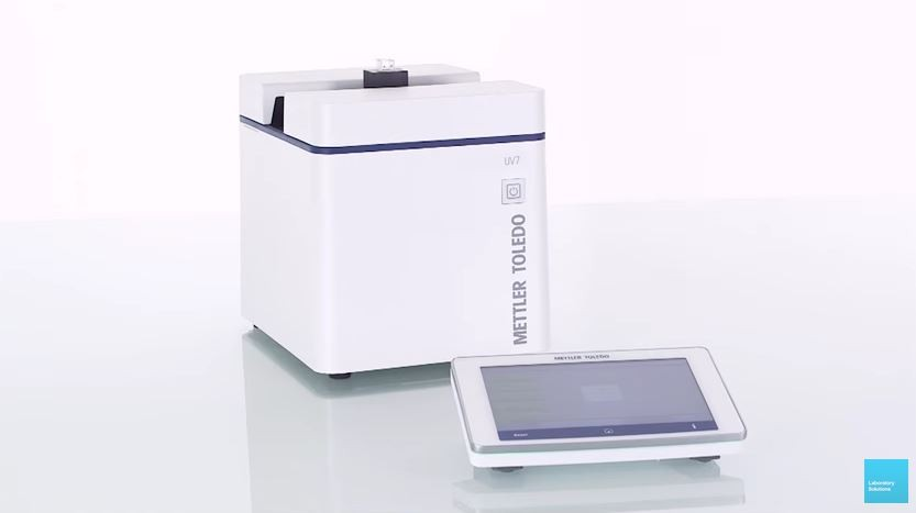 UV/VIS Spectrophotometers - Two Modes: Direct Measurement & Methods