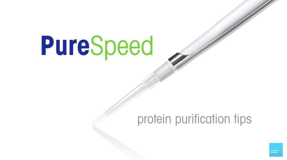 Rainin PureSpeed Protein Purification Tips