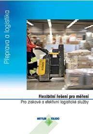 Flexibilní řešení pro efektivní logistické služby