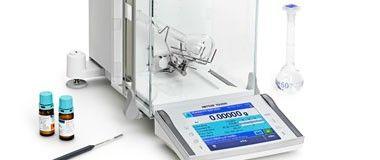 Лабораторные аналитические весы
